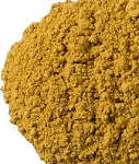 Limone Ocher Powder