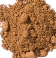 Sienna Natural Pigment Powder