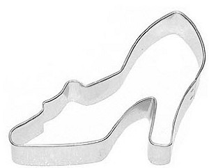 High Heel Shoe 3.58""