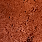 Brick Red Pigment Powder