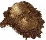 Golden Brown Mica 1oz (NEW)