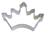 Princess Crown Mold 3.5
