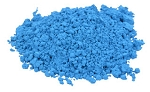 Florescent Bright Blue Pigment Powder