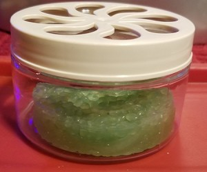 AROMA BEADS™ Prime Resin Containers